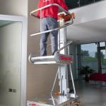 Elevah 50 move personnel access platform