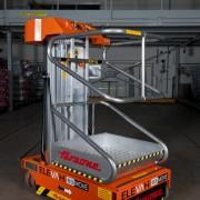 Elevah 65 move personnel access platform