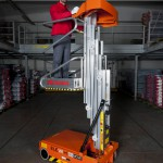 Elevah 65 move personnel access platform
