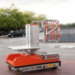 Elevah 51 move personnel access platform