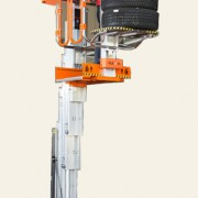 Elevah 65 move picking personnel access platform