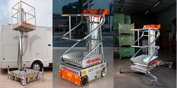 About Promax Access Platforms
