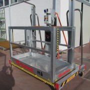 Elevah 400 XL personnel access platform available at Promax  access platform specialist.
